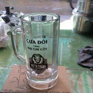 Ly bia sư tử giá sỉ