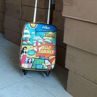 vali kéo fisso giá sỉ