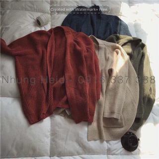 Áo khoác len Quảng Châu giá sỉ