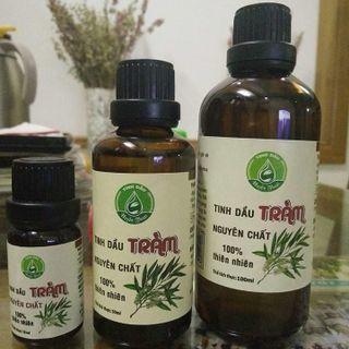Tinh dầu Tràm - 100 Tự nhiên giá sỉ