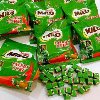 MILO CUBE Vuông - Malaysia giá sỉ