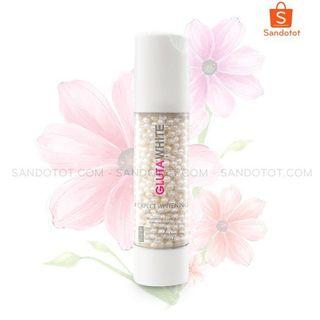 Serum ngọc trai trắng da Gluta White Perfect Whitening – Ban Ngày - 890000đ giá sỉ