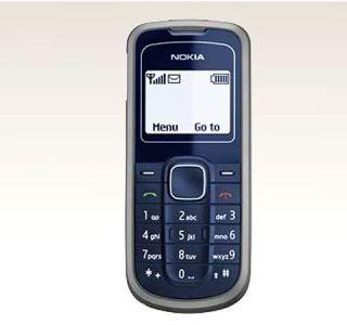 Nokia 1202 Zin KO PHỤ KIỆN giá sỉ