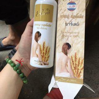 Sữa tắm Erina Vip Lúa mạch Sỉ 40k giá sỉ