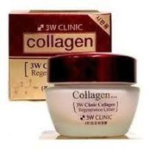 Kem dưỡng mặt 3W Collagen đỏ T giá sỉ