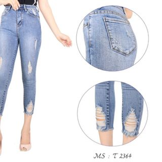 quầm jean nữ giá sỉ