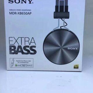 Tai nghe SONY XB650AP giá sỉ