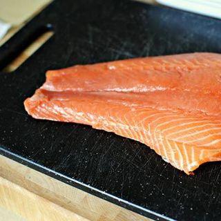 Cá hồi tươi Nauy Phần đuôi giá sỉ