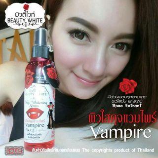 Serum Kích Trắng Body Vampire Beauty White 120ml giá sỉ