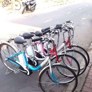 xe đạp giá sỉ