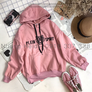 Áo khoác hoodie giá sỉ
