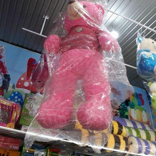 gấu bông teddy 12m giá sỉ