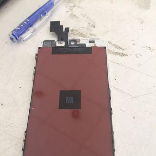 Màn Hình Iphone 5S zin ép kính giá sỉ