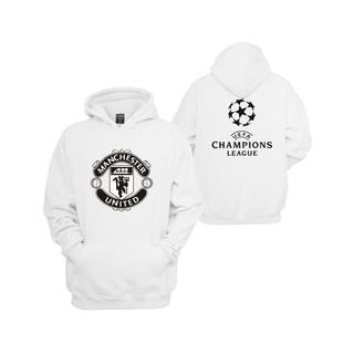 ÁO KHOÁC HOODIE Manchester United giá sỉ