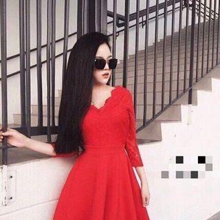 váy đầm giá sỉ