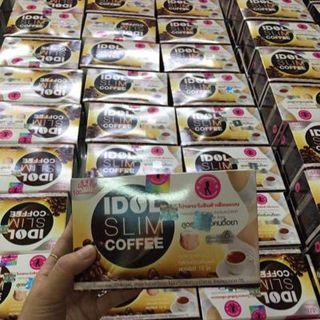 Giảm cân cà phê giá sỉ