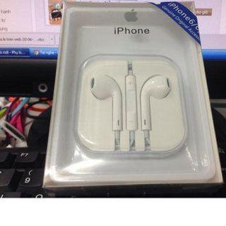 Tai nghe Iphone - Ipod box lớn giá sỉ