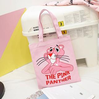 Túi vải canvas Pink giá sỉ