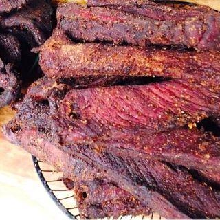Thịt trâu gác bếp Điện Biên giá sỉ