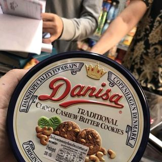 Bánh Danisa Hạt Điều Thái 200g giá sỉ