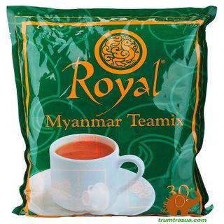 Trà Sữa Myanmar Teamix giá sỉ