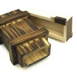 Hộp gỗ trí tuệ Nhật Bản giá sỉ