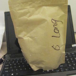 Nguyên Liệu Trà Ô Long túi giấy hảo hạng dùng cho trà sữa giá sỉ
