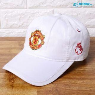 Nón câu lạc bộ bóng đá có logo thêu giá sỉ