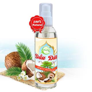 Dầu Dừa 500ml giá sỉ