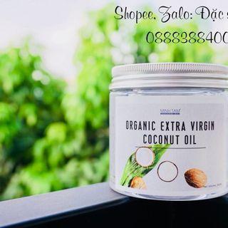 Tinh chất dầu dừa Minh Tâm Bến Tre – Hũ tròn 250ml giá sỉ