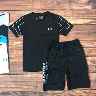 Quần áo thể thao Gym giá sỉ