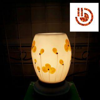 đèn xông tinh dầu bát tràng giá sỉ