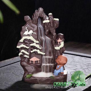 thác khói trầm hương 01 giá sỉ