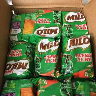 Kẹo Milo Cube 100v giá sỉ