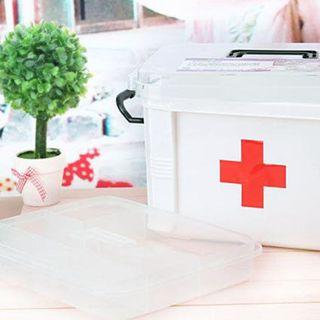 Hộp thuốc y tế tiện dụng cho gia đình giá sỉ