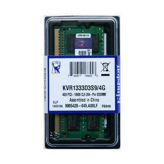 DDRAM 4G 1600 laptop Kingtons giá sỉ