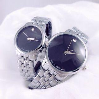Đồng hồ Movado cặp có bán lẻ giá sỉ
