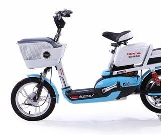 Xe điện Honda giá sỉ