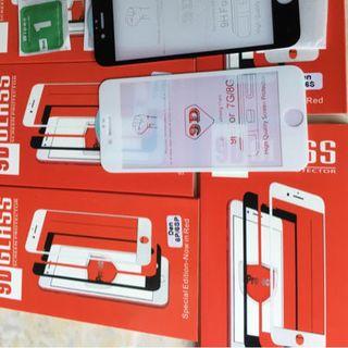 cường lực iphone 9D giá sỉ