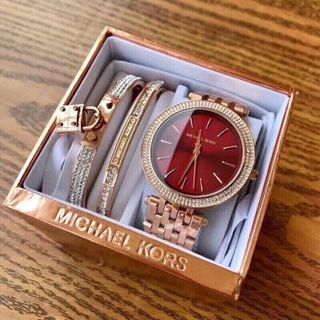 set đồng hồ MK giá sỉ