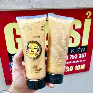 Mặt nạ vàng 24k Gold Mask giá sỉ