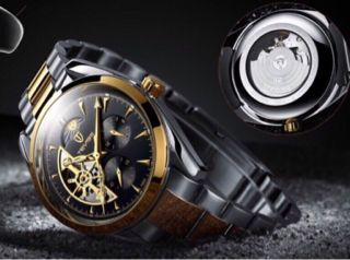 Đồng hồ cơ Tevise 795a-2 giá sỉ