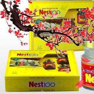 Yến Sào Nest100 giá sỉ