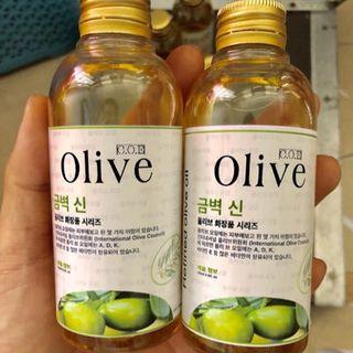 dầu olive giá sỉ