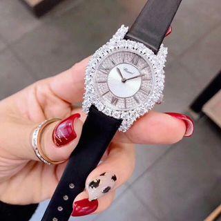 Đồng hồ Chopardd đính xoàn mỹ giá sỉ