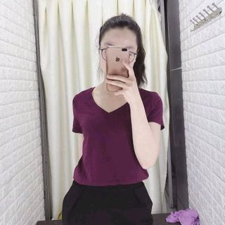 áo phông nữ giá sỉ