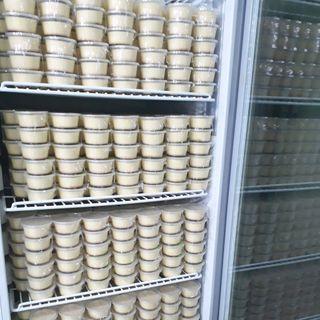 Bánh Flan Sữa Tươi giá sỉ