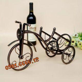 Kệ Rượu Xe MS05 giá sỉ
