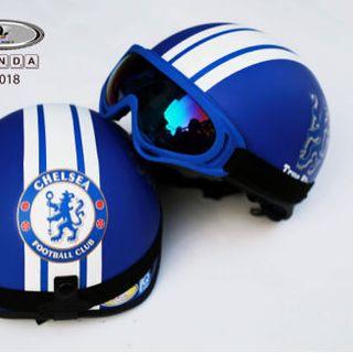 Mũ Phượt Chelsea giá sỉ