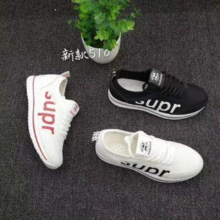 giày thể thao các mẫu giá sỉ